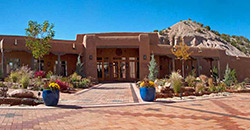 Ojo Caliente Mineral Springs Resort &amp;amp; Spa 